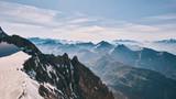 Punta Helbronner dente del gigante Monte bianco