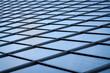Abstraktion Linien Architektur - 214093467
