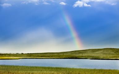 Regenbogen © by-studio