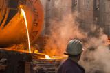 Copper smelter  - 214226070
