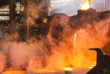 Copper smelter  - 214226205