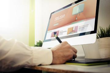 designer learning with tutorials website © georgejmclittle