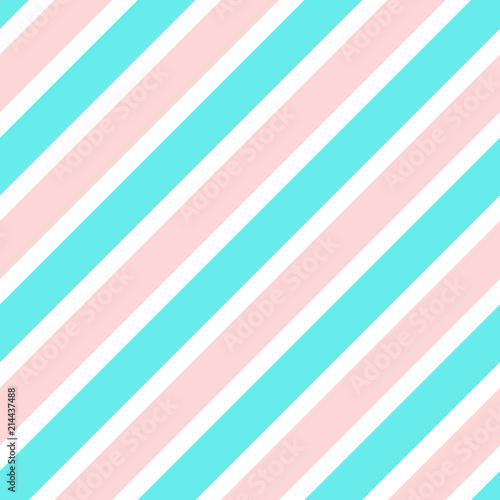 Stripe seamless pattern in geometric style.