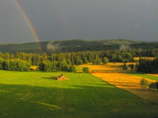 Regeenbogen © fotoliaiso