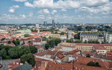 Vilnius 2018 © Lev