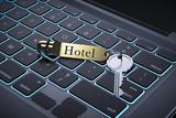 Online hotel booking - 214613406