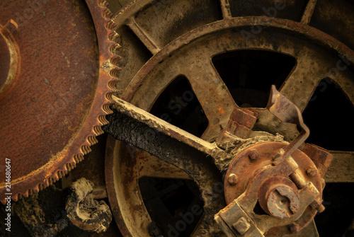 stara-maszyneria-industrialnej-przeszlosci