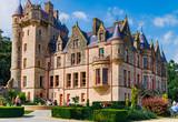 castle of belfast - 214811032