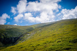 Centralny bałkański park narodowy w Bułgarii, paty do szczytu Botev