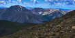 Mount Elbert Colorado Summit Views in Summer