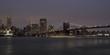 Quadro New York, ponte di Brooklyn