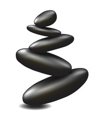 balance spa stones © RATOCA