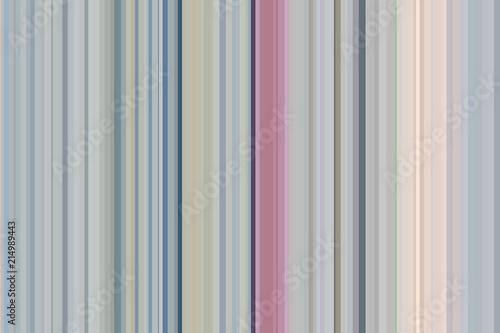 Kreatywny wzór pastelowej, miękkiej wyciszonej tapety. Kolorowy wzór paski bez szwu. Streszczenie ilustracji tle. Stylowe nowoczesne trendy kolorów