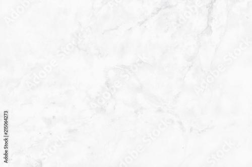 Leinwandbild Motiv White background marble wall texture for design art work, seamless pattern of tile stone with bright and luxury.