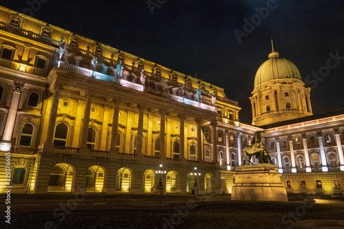 In de dag Boedapest Budapest, Hungary