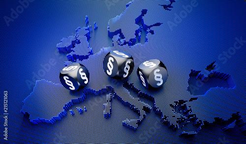 Europa - Digitalisierung und Recht - 215121063