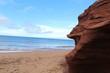P.E.I beach