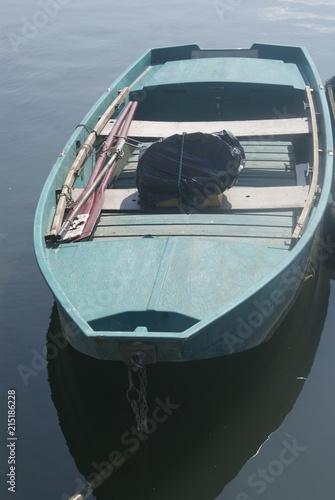 In de dag Schip barque