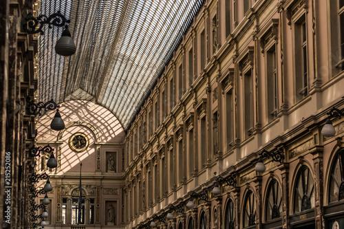Plexiglas Milan architecture