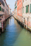 Venice channel view