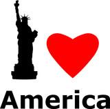 I Love America - 215410838