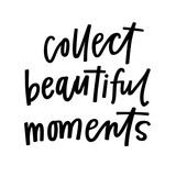 Collect Beautiful Moments - 215486406