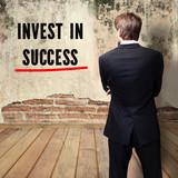 Invest in success