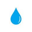 Water drop. Icon. Vector. - 215579474