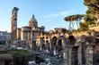 Quadro Roma, Fori imperiali