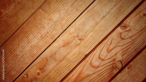 vintage teak wood... - 215634240
