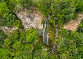 Summer Waterfall © ffly