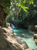 Waterfall Bohol