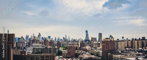 New York City skyline - 215661898