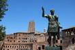 Quadro Gaius Iulius Caesar in Rome, Italy