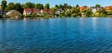 Wohnen am See