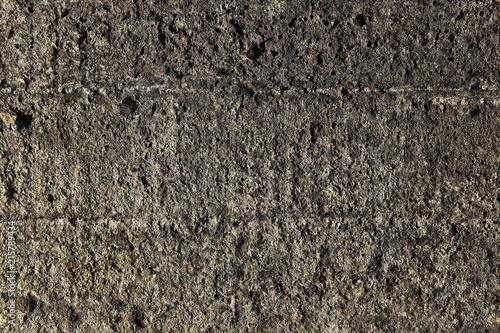 Aluminium Stenen Rough stone grey texture