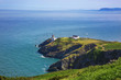 Howth Head with Baily Lighthouse - 215812281