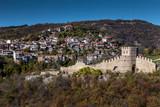 Veliko Tarnovo in Bulgaria - 215826664