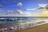 caribbean ocean - 215826808