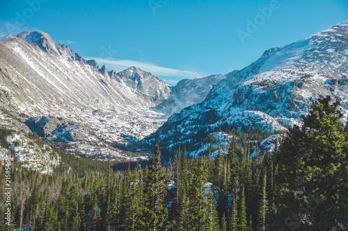 Aluminium Blauw Senderismom en Colorado