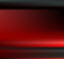 Simple red and black dark color tone background.