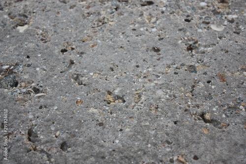Aluminium Stenen Concrete