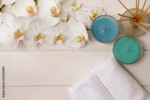 Aluminium Spa Salon urody spa