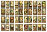 Tarot 1 - 215934063