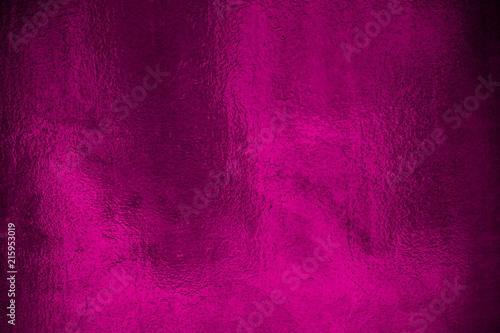Błyszcząca fioletowa metalowa powierzchnia