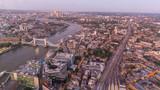 London von Oben/London bridge