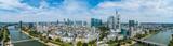 Luftbild Frankfurt am Main Innenstadt - 215991405