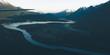 Alaskan Bush plane mountain views 1