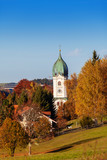 Nesselwang, Allgu, Bavaria