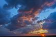 zachód słońca - 216132650